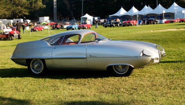 1955 Alfa Romeo BAT 9.