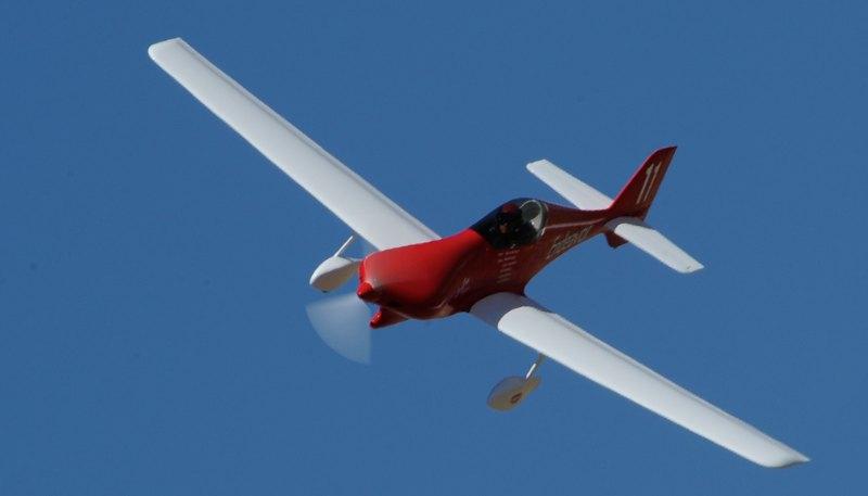 F-1. AR-6. Steve Senegal