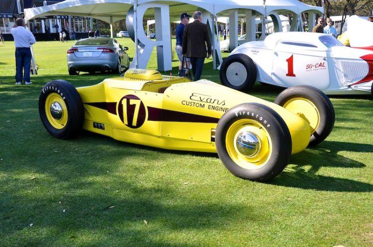 1927 Ford Roadster - Frank Morawski