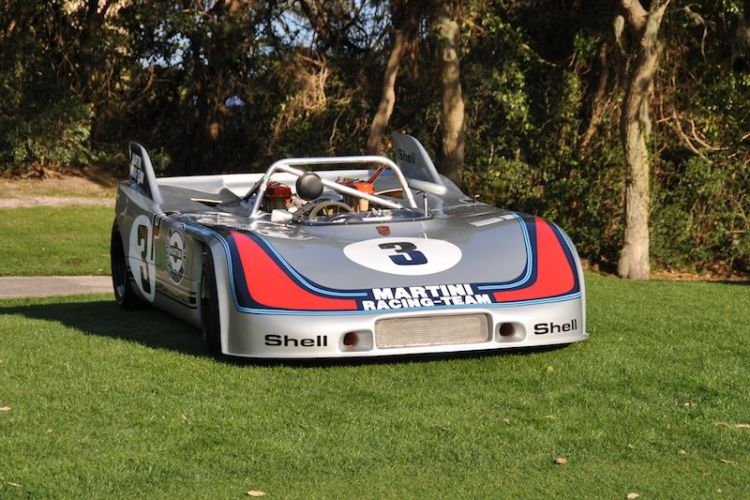 1971 Porsche 908/3 - Fica Frio Collection