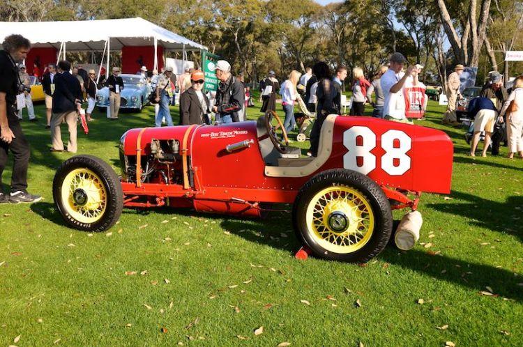 1928 Chevrolet Beach Racer - Randy Kimberly and Bill Warner