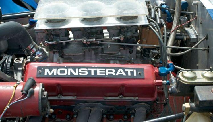 Monsterati