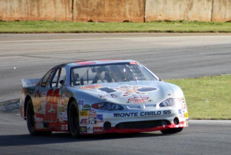 Kyle Shields, 02 Monte Carlo