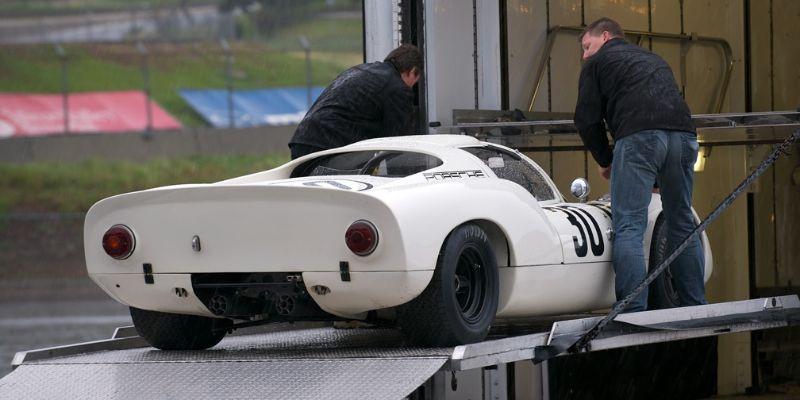 910 Porsche