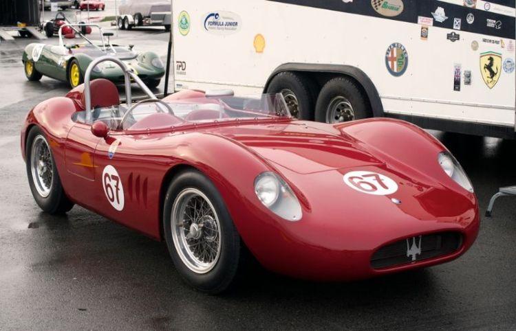 200SI Maserati