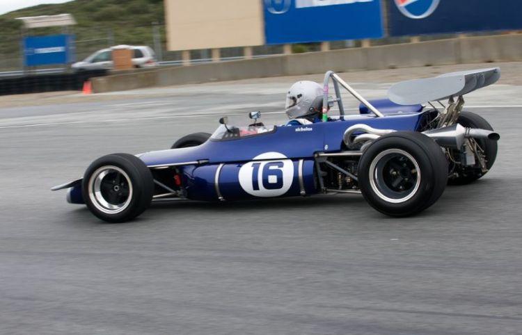 Fb Brabham