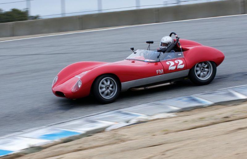 Lola Mk 1