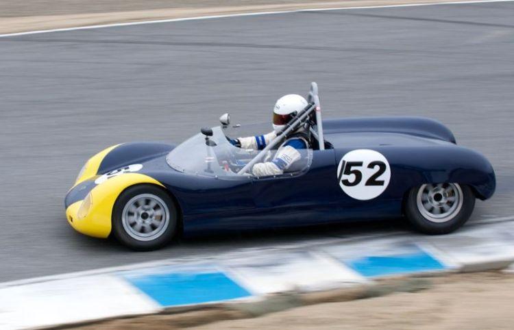 1965 Merlyn Mk.6