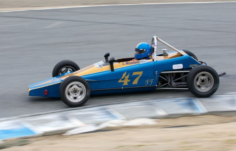 Lotus 61M