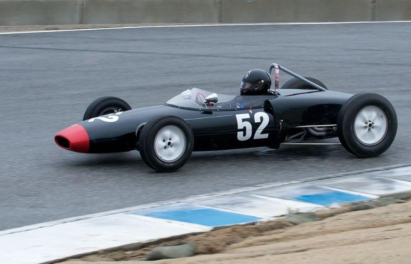 Lotus 20