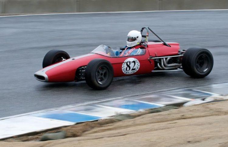 Brabham BT 21A