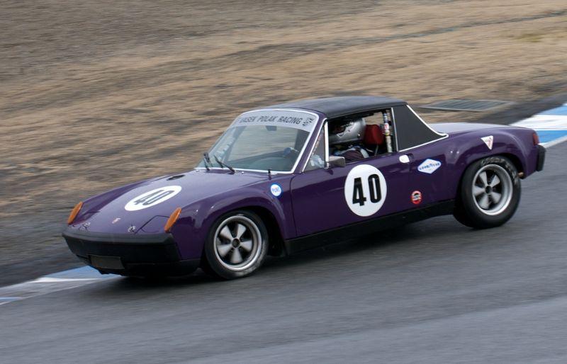 914/6 Porsche