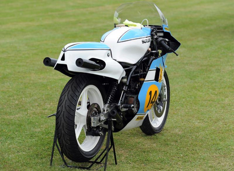 Suzuki RG 500 1981
