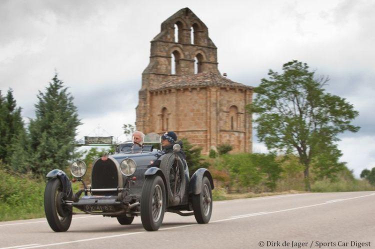 1926 Bugatti T38-44 sn 38101