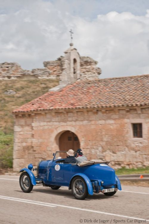 1926 Bugatti T40 sn 40917