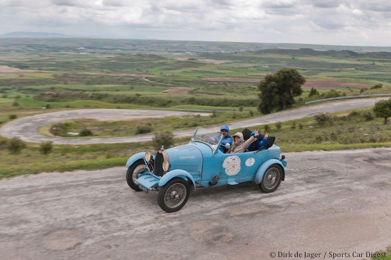 1928 Bugatti T40