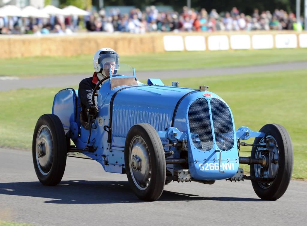1930 Bugatti Type 53