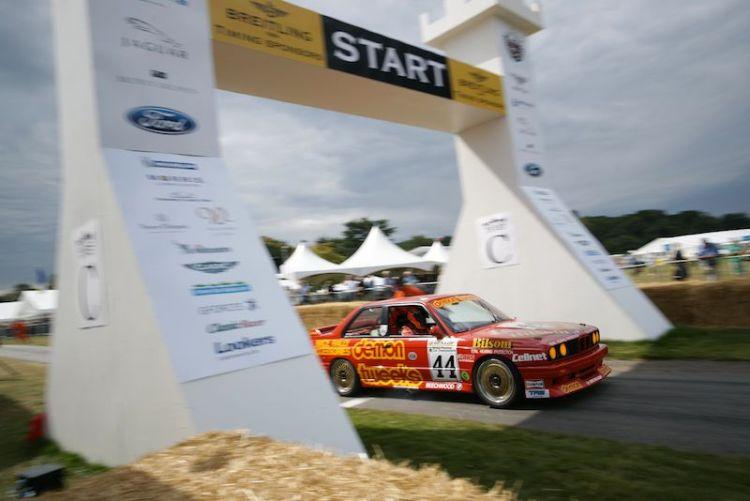 Demon Tweeks BMW E30 M3 Touring Car