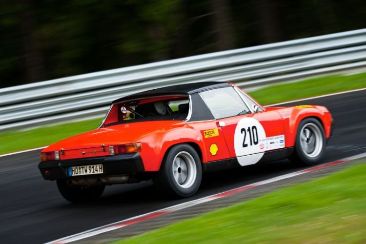 Oldtimer Grand Prix 2011