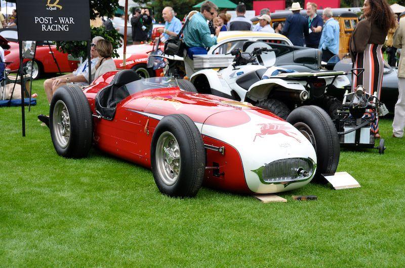 Kurtis-Kraft Indy Roadster