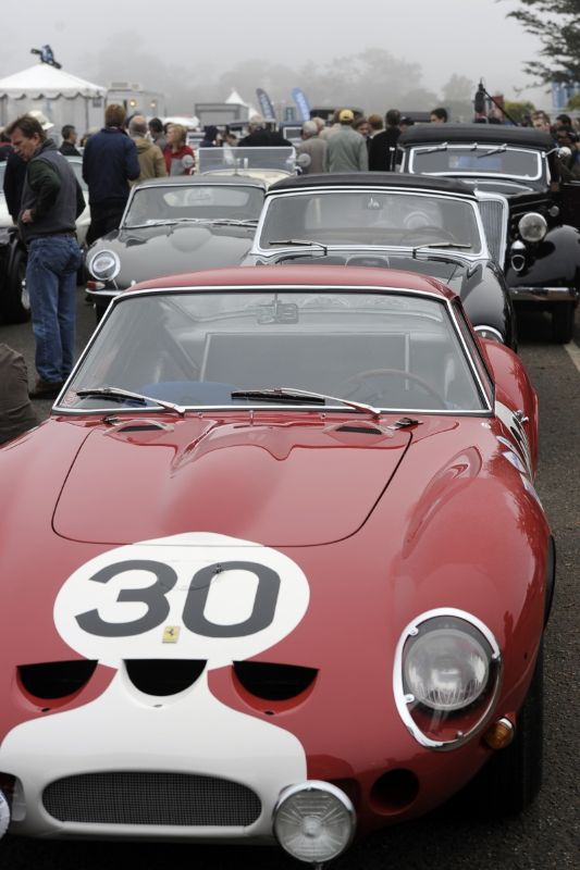 1962 Ferrari 250 GTO, Scuderia DiBari