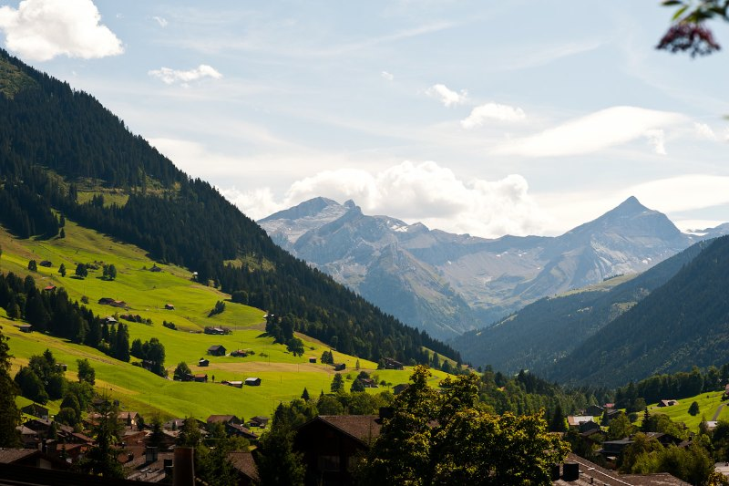 Gstaad Classic 2011