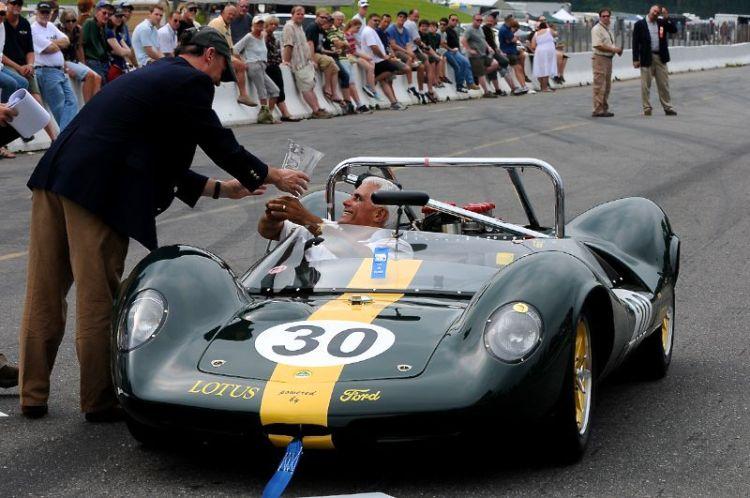 Class 17- 1964 Lotus 30 Sports Racer- Bob Tkacik.