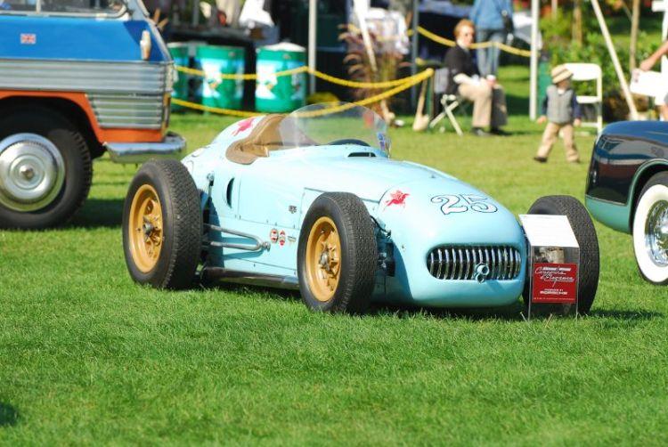 1952 Kurtis-Kraft.