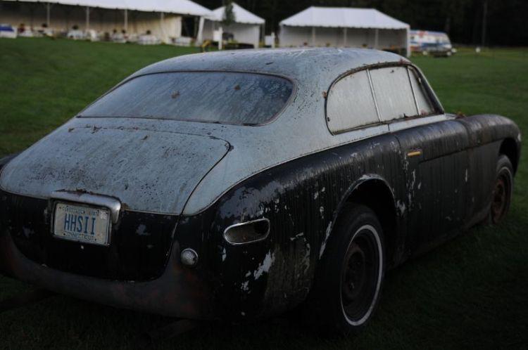 1953 Cunningham C3-