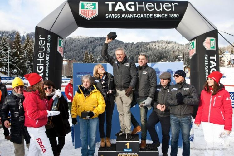 Winter Marathon 2012
