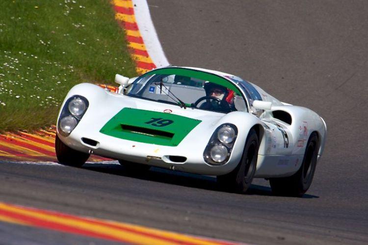 Porsche 910 1968