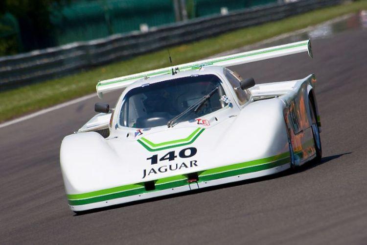 Jaguar XJR5 1982