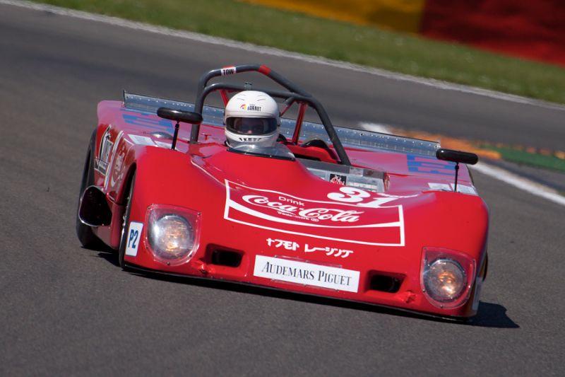 Lola T280 DFV 1972