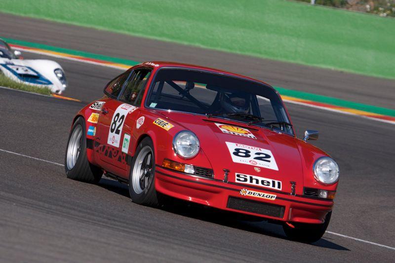Porsche 911 RS 2.7 1973