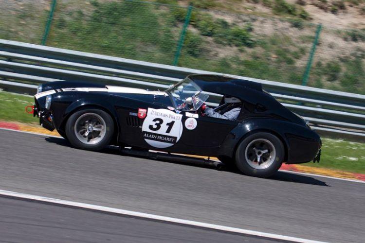 AC Cobra 1965
