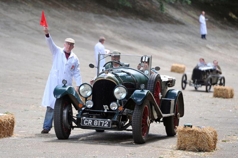 1923 Bentley 3-Litre