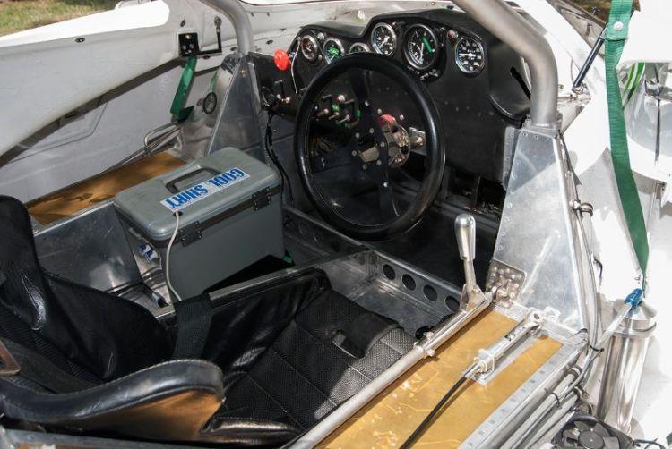 1983 Jaguar XJR 5 GTP