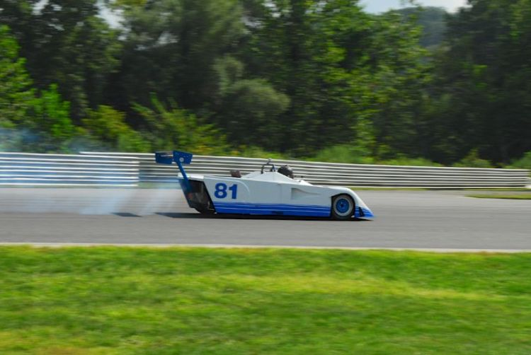 1974 Le Grand Mk25C- Tom Sedivy.