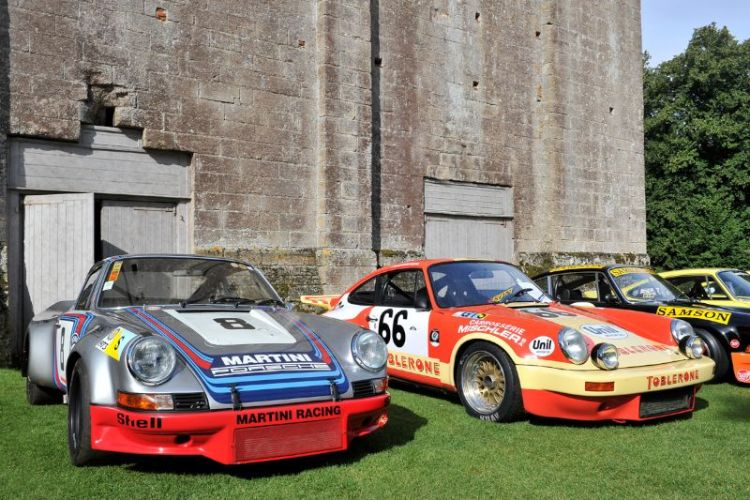 Porsche 911 RSR 3.0