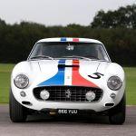 Alloy-Bodied Ferrari 250 GT SWB For Sale