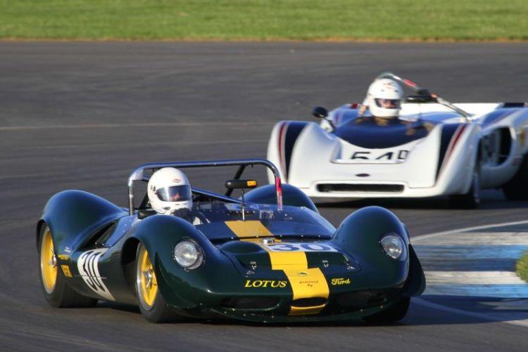 Bob Tkacik, 65 Lotus 30
