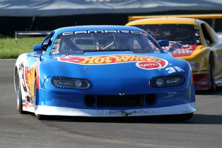 Richard Blaha, 03 Chevrolet Camaro