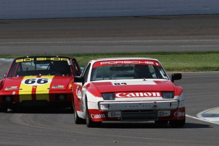 Brent knoll, 86 Porsche 944