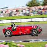 Diverse Schedule Set for 2017 Goodwood Members Meeting