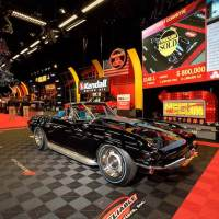 Mecum Kissimmee 2017 - Auction Results
