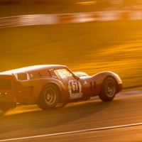 Motorsport History at the Oldtimer Grand Prix