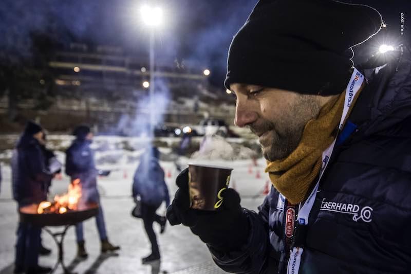 Winter Marathon 2017