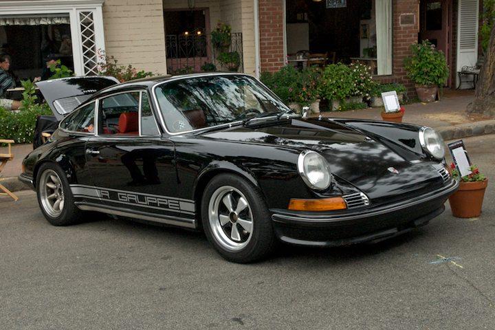 1979 Porsche 911S R-Gruppe
