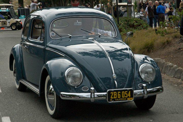 1952 Volkswagen