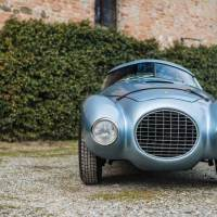 One-Off Ferrari and Teardrop Talbot-Lago Offered at Auction